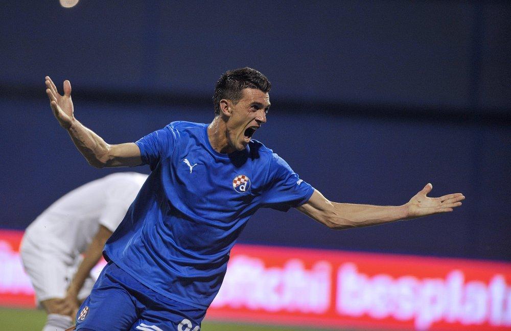 Novi Dinamo utrpao tri gola Neftchiju - tportal