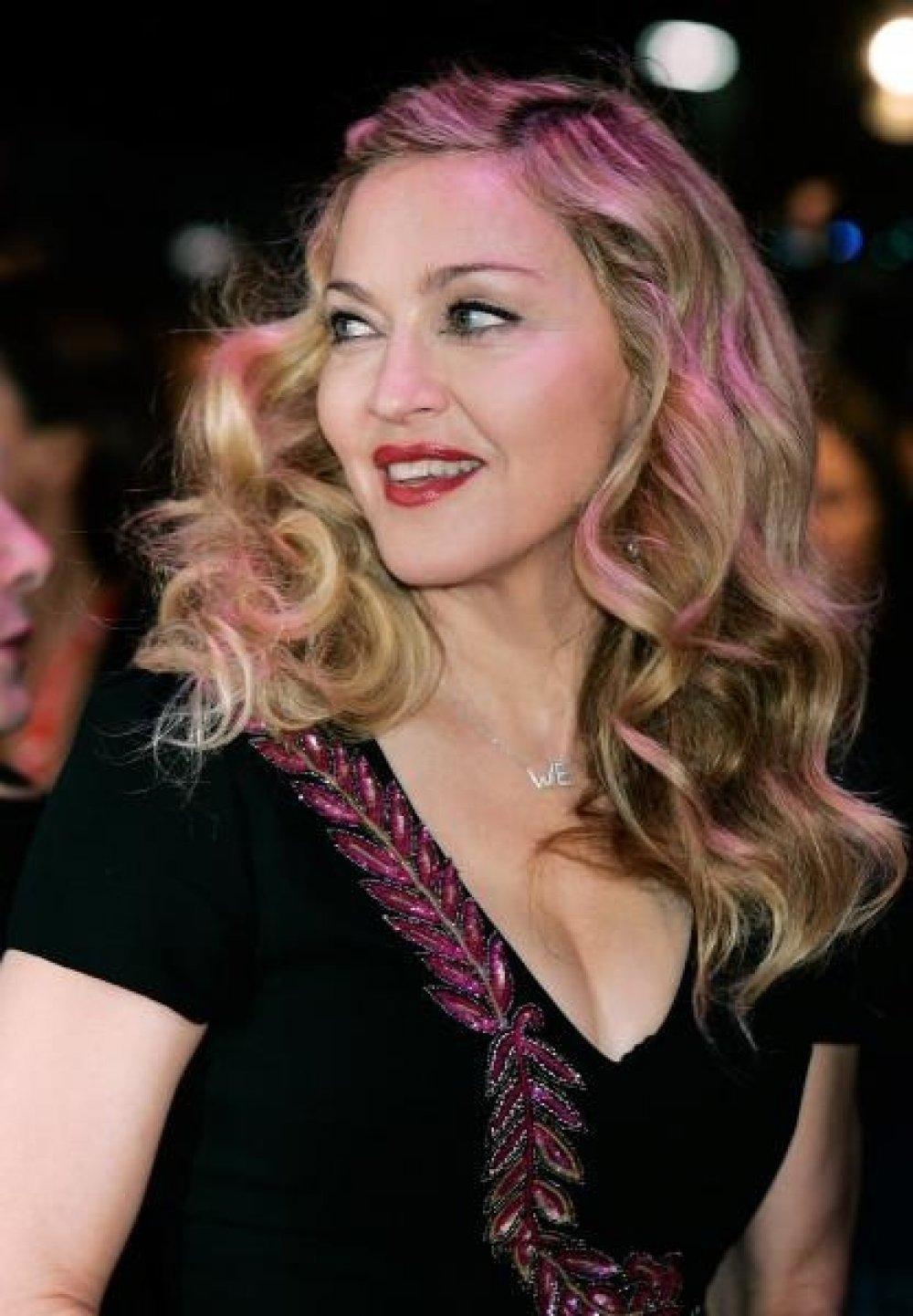 Madonna Sti E U Zagreb Tportal
