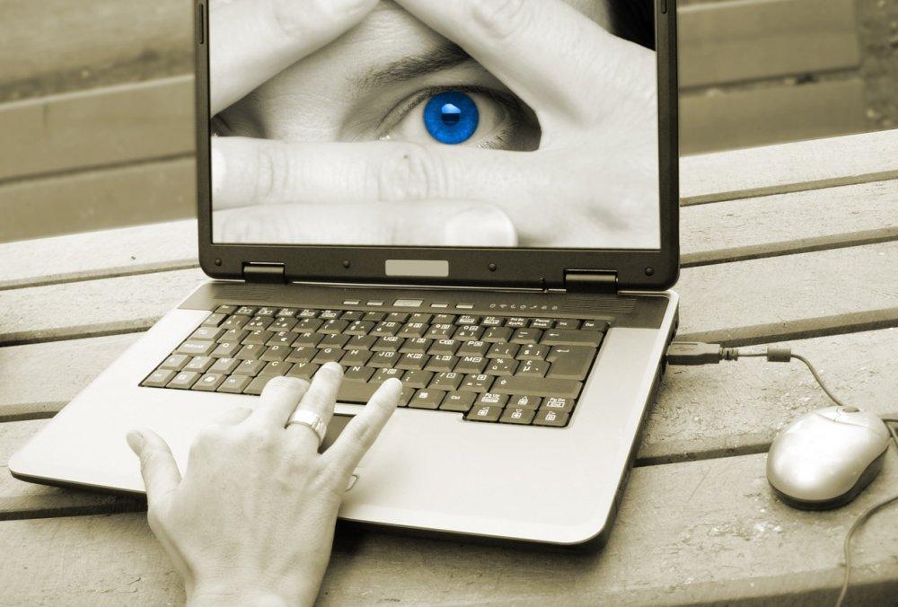 Online dating profil slike