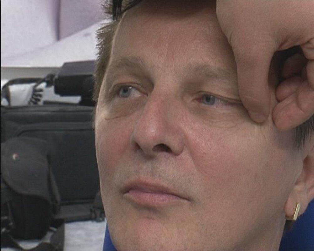 Danijel Popović pobjegao s operacijskog stola - tportal