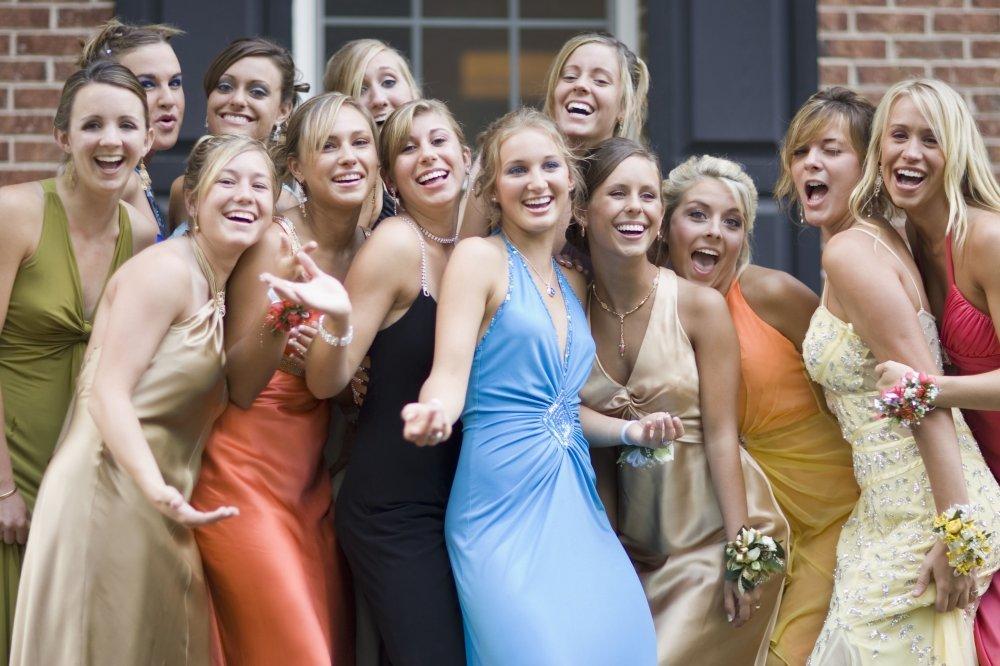 zabava za djevojke
