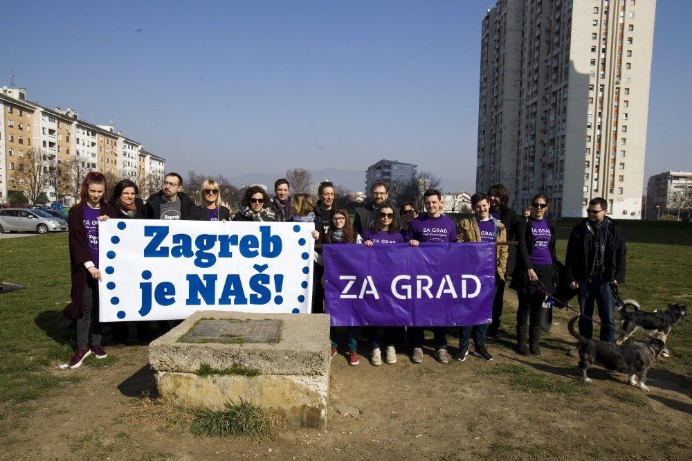 Zagreb Je Nas Oformili Smo Se Da Vise Ne Bismo Bili Ludi Tportal