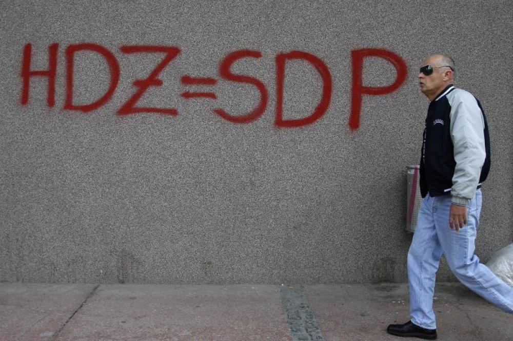 HDZ u minusu 5,3 milijuna kuna, a SDP čak 8,6 milijuna! - tportal