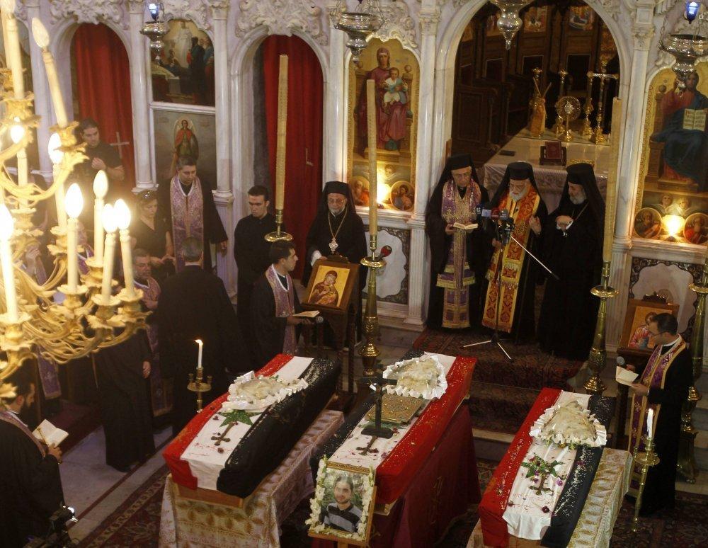 web stranica za arapske kršćane