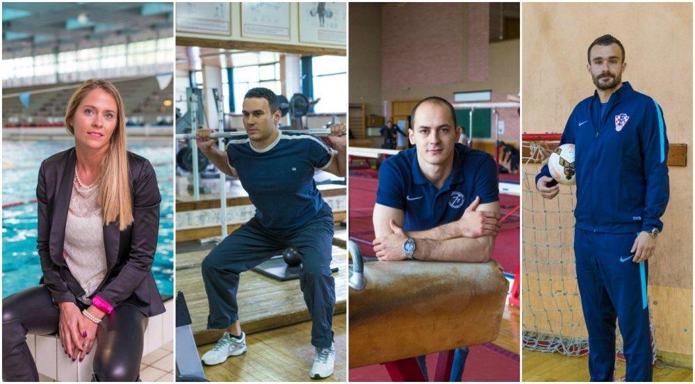 stranice za upoznavanje sportaša