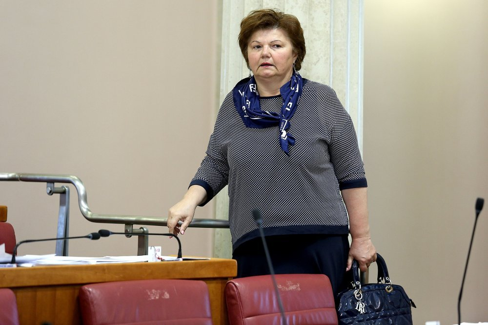 tko je nova ministrica za demografiju mlade i socijalu tportal