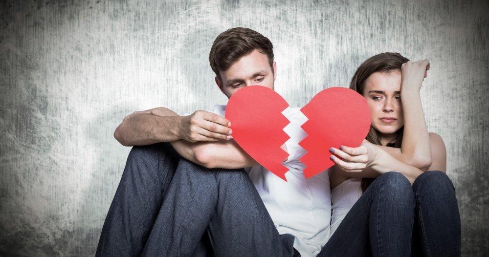 Kad otkrijete da se vaša zaljubljenost nalazi u vezi s nekim drugim