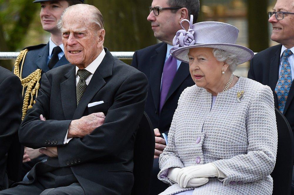 Kraj kraljevske karijere: Princ Philip odlazi u mirovinu - tportal