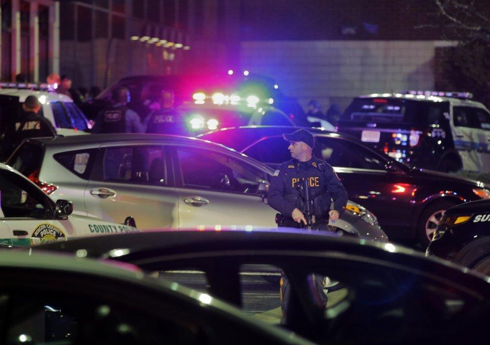 Slikovni rezultat za POLICIJA u SAD-u philadelphia