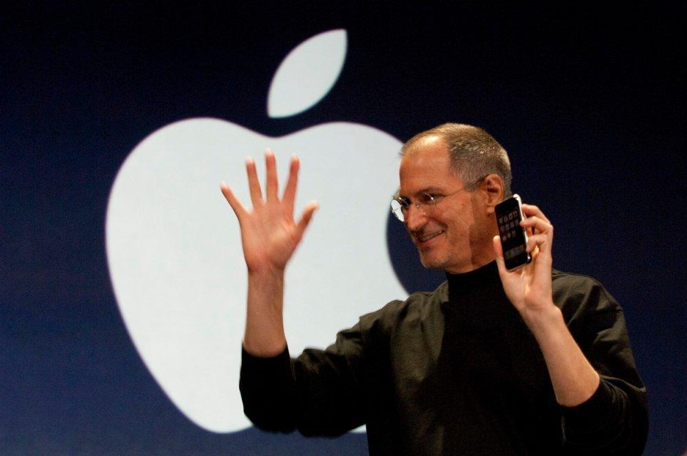 2e2a6efc979 Pogledajte kako je prije 10 godina Steve Jobs predstavio prvi iPhone ...