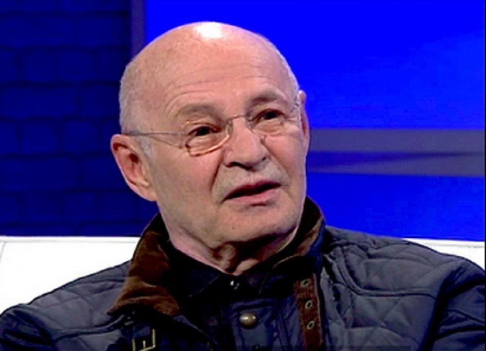 Mustafa Nadarević otvoreno o svojim počecima, ulogama i ljubavi ...