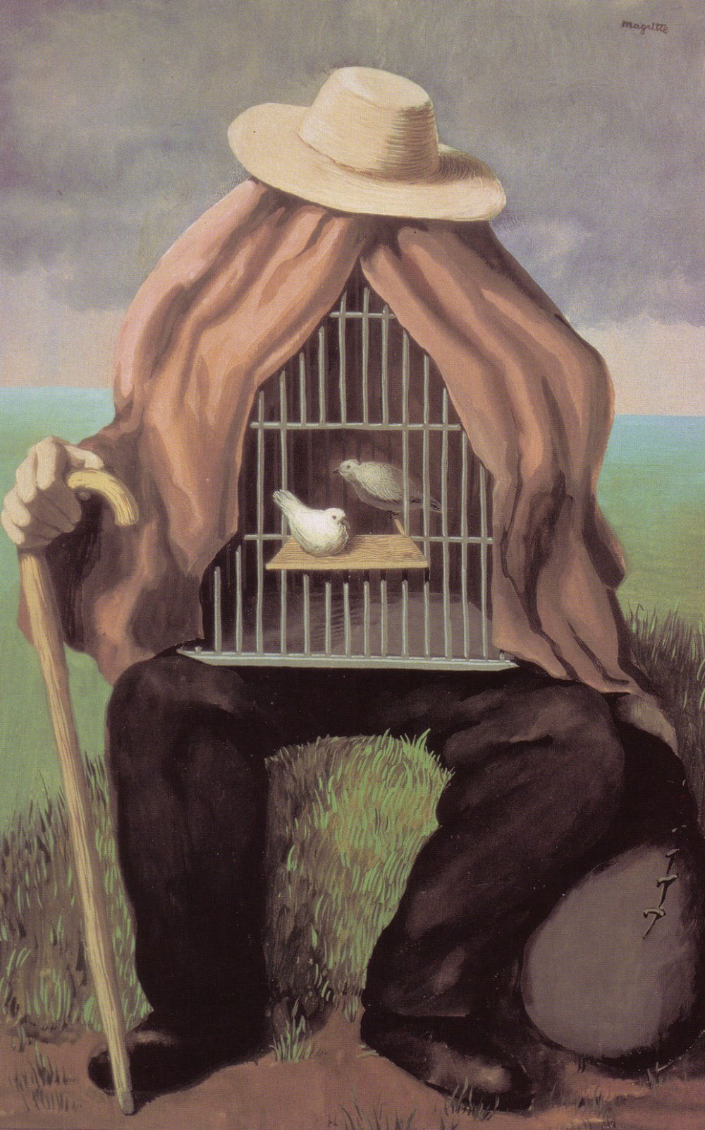 Rene Magritte U Liverpoolskom Tateu Tportal