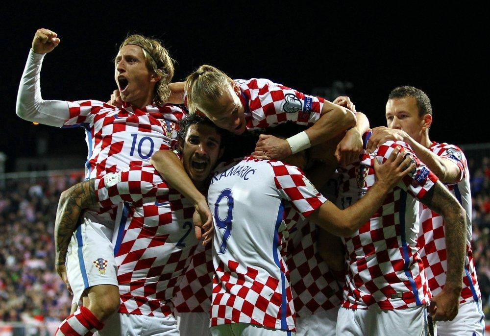 Image result for nogomet hrvatska 2018 rusija