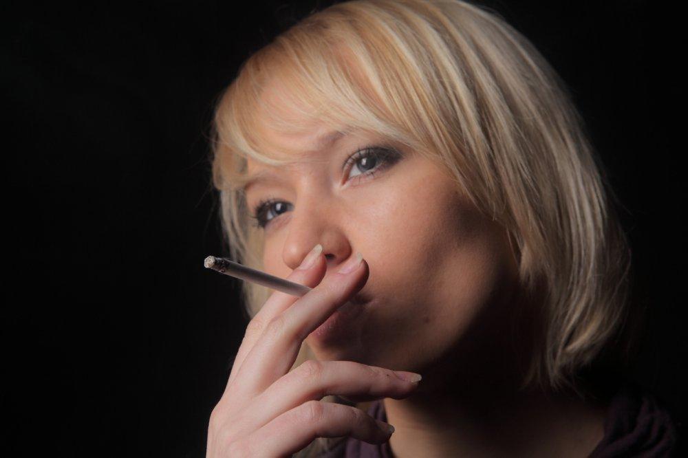 Pušenje usta