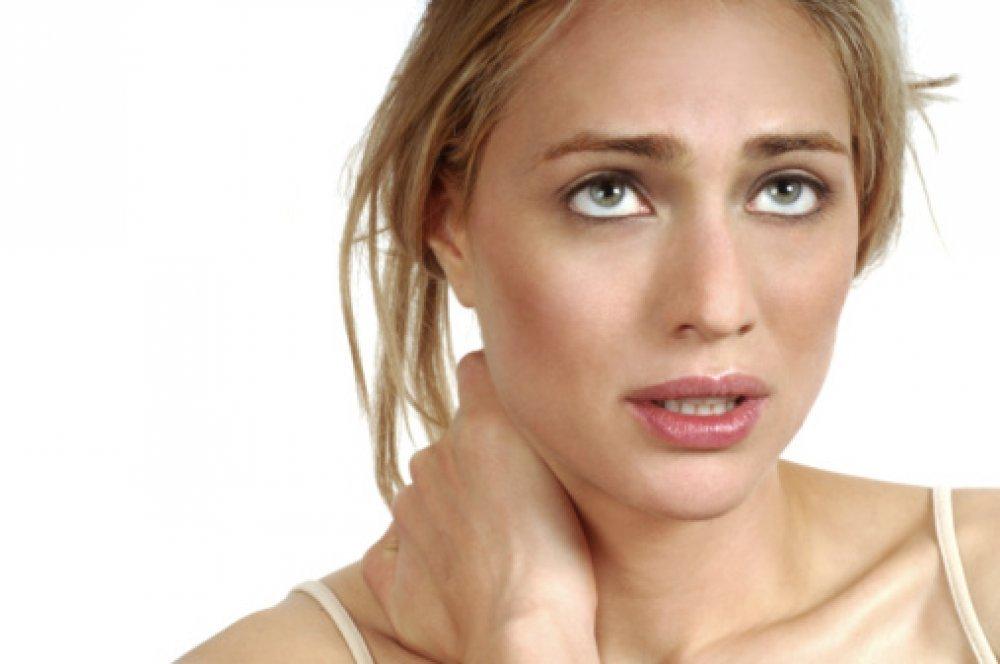 Napornu bol u vratu ne treba zanemariti - tportal