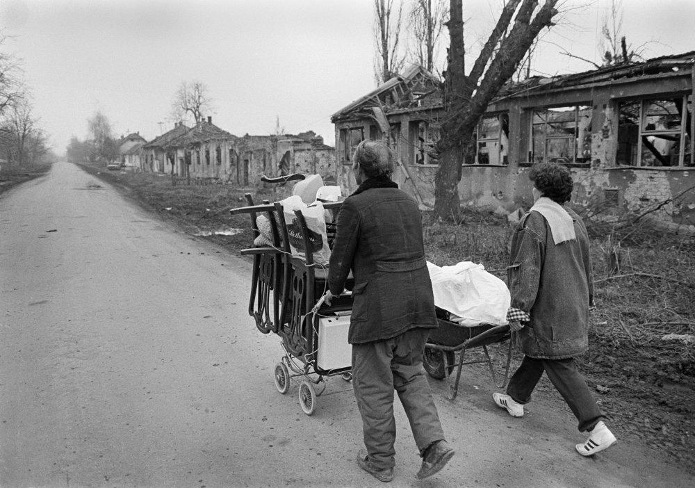 Provjerili Smo Kako Je Bilo živjeti U Vukovaru Tijekom