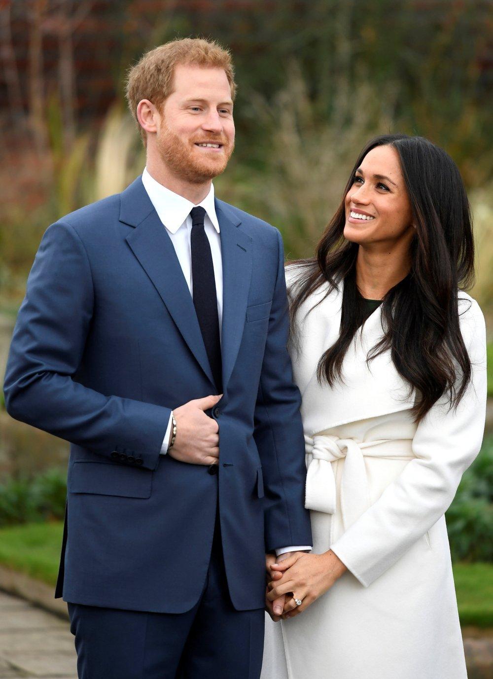 Princ Harry o svojoj odabranici: 'Od prvog dana znao sam da je Meghan ona  prava' - tportal