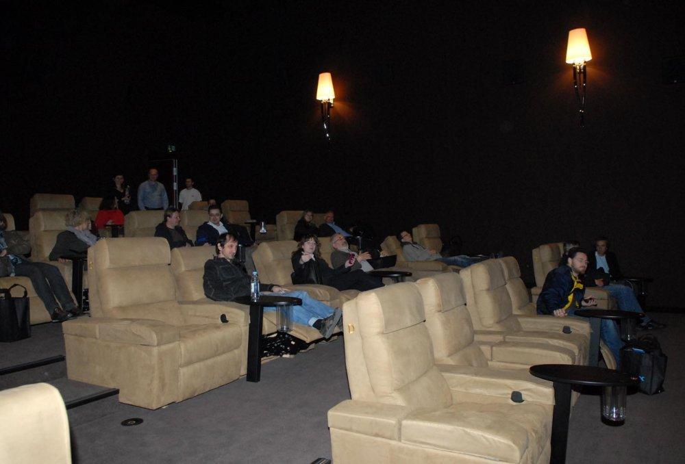 Pogledajte Trece Digitalno Imax Kino U Europi Tportal