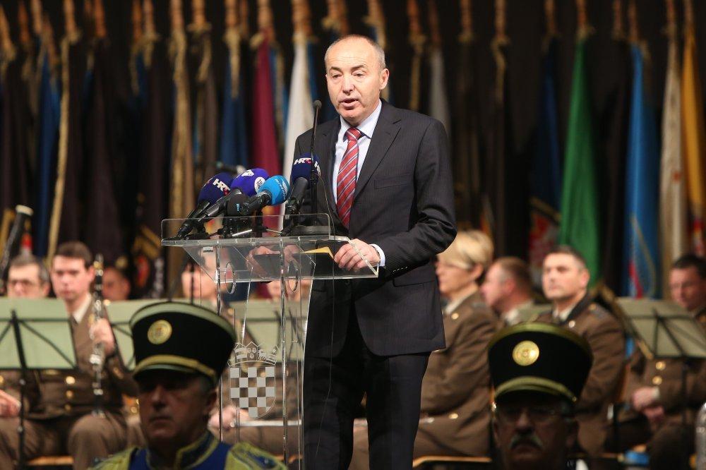 Novi zapovjednik Hrvatske kopnene vojske