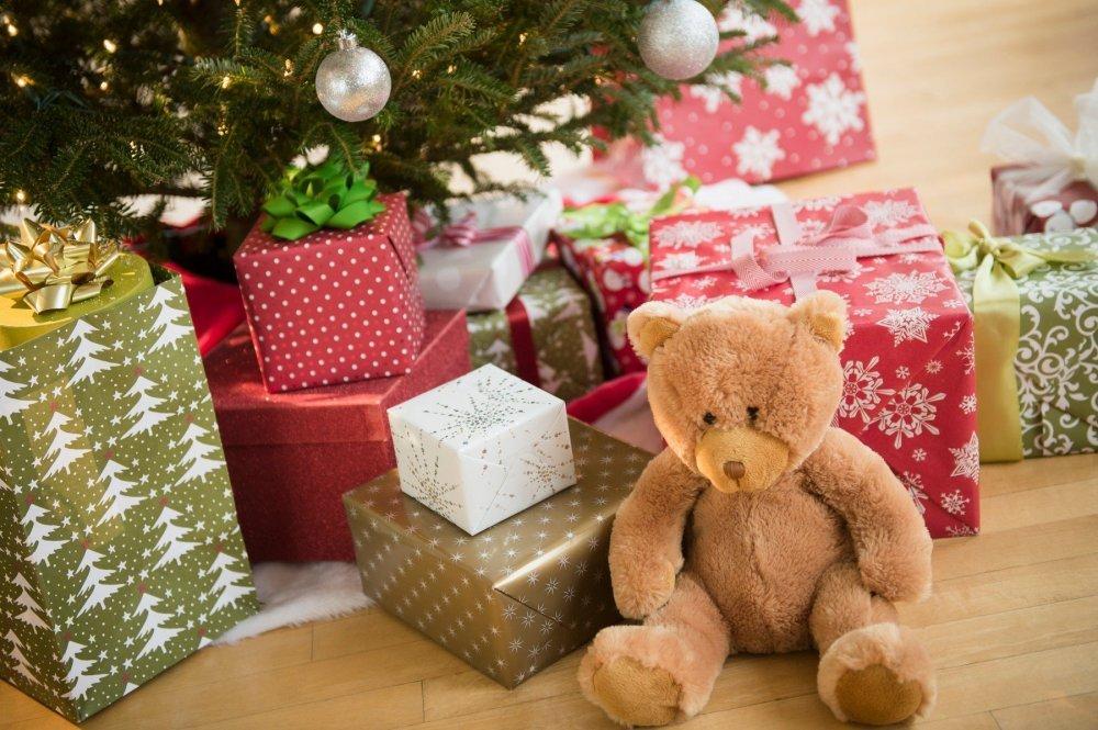 Upravo upoznavanje ideja za božićne poklone