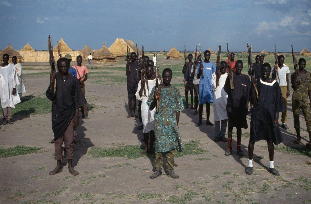Sudanski seks video