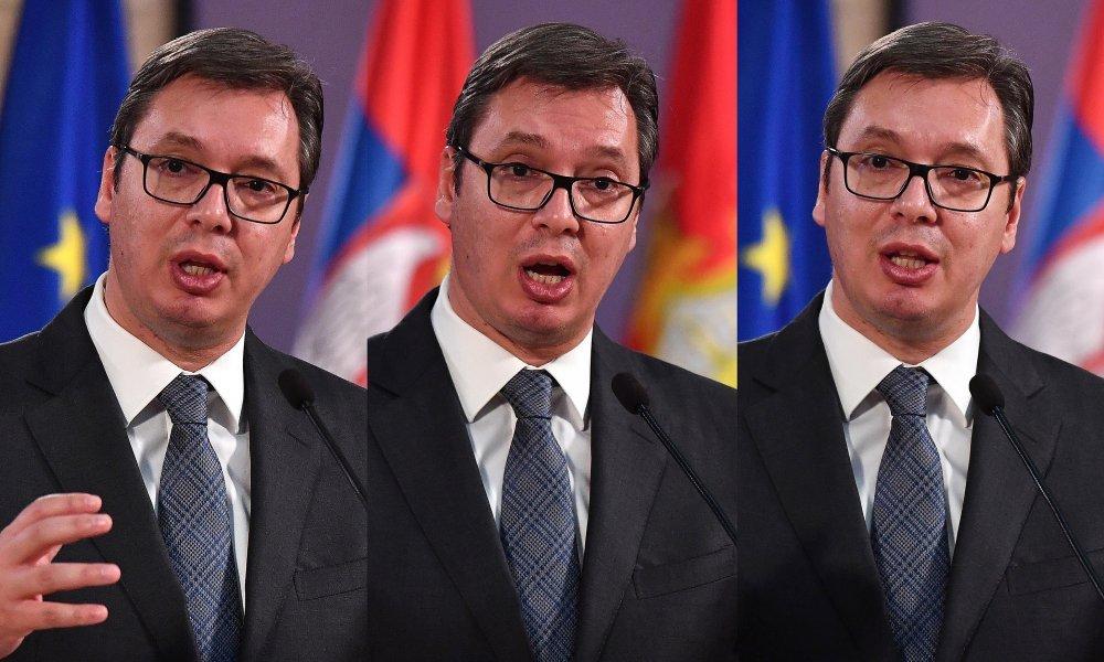Aleksandar Vučić: Od Šešeljeva potrčka do najmoćnijeg čovjeka ...