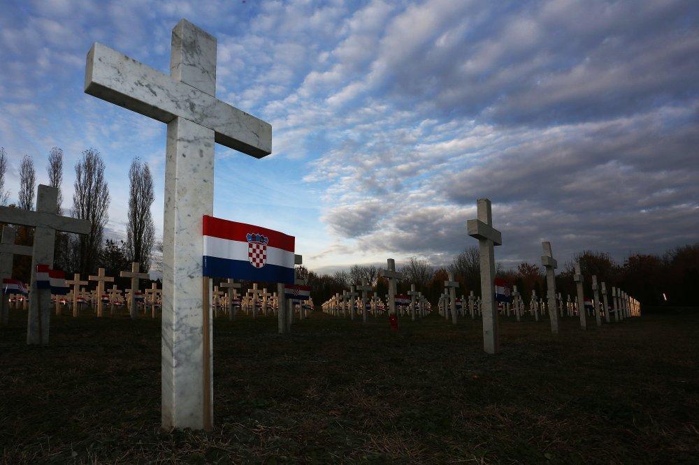 Image result for groblja vukovar