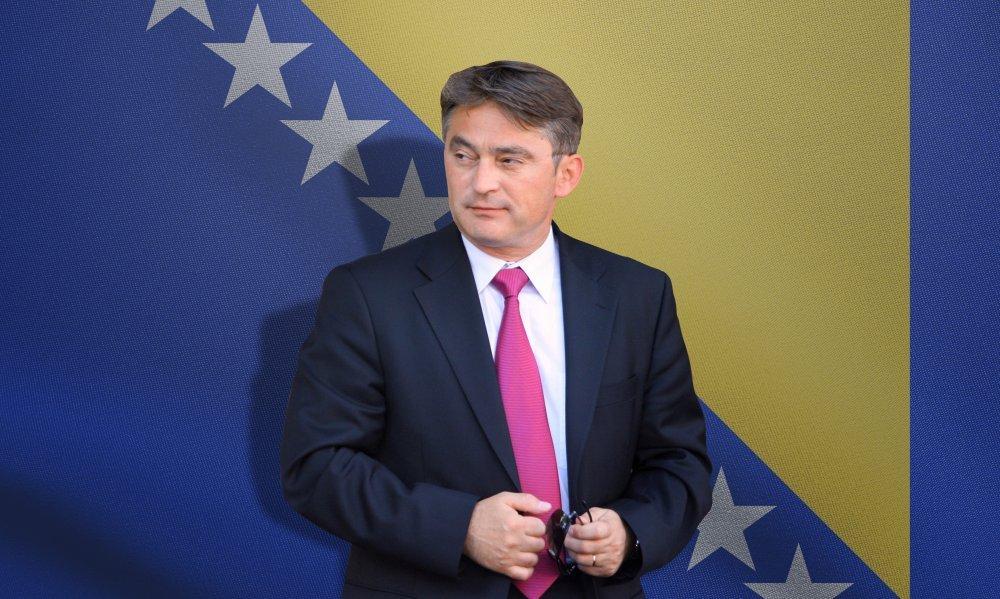 Rezultat slika za Željko Komšić