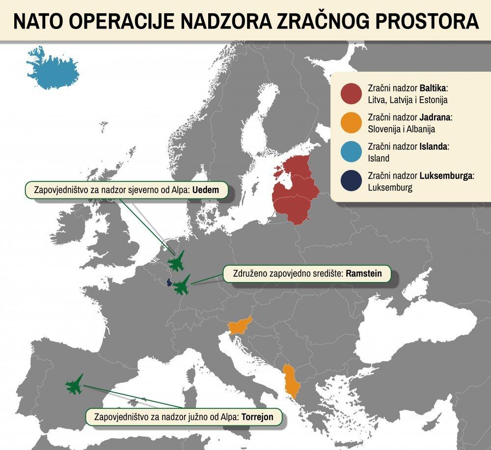 Rafali su tu jer Hrvatska ne dopušta da Vučićeva Srbija bude regionalni policajac - Page 8 735441