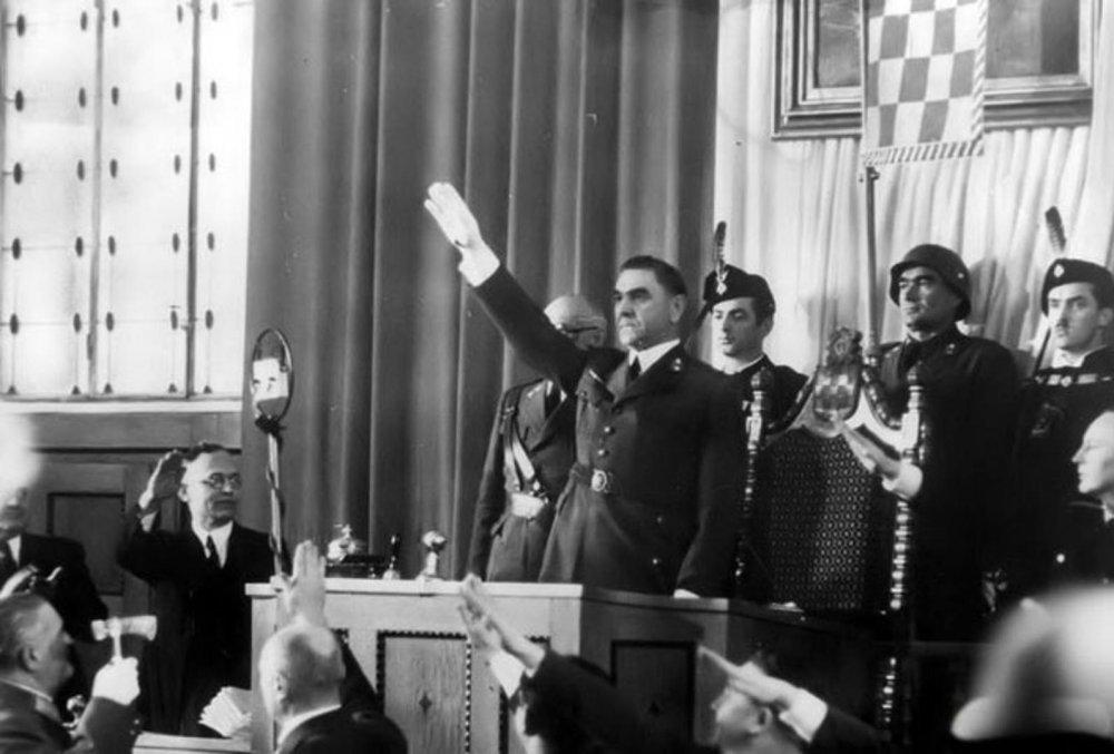 Na današnji dan proglašena je NDH - najsramnija epizoda u hrvatskoj  povijesti - tportal