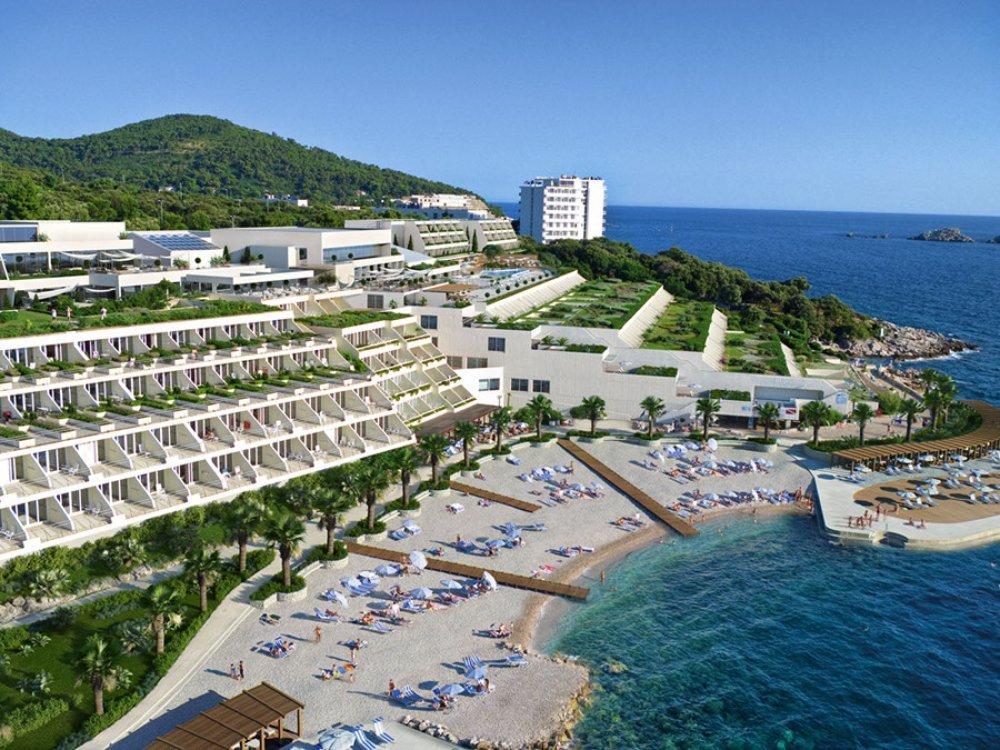 Valamar Riviera Po Prvi Puta Ispla Uje Dividendu Tportal