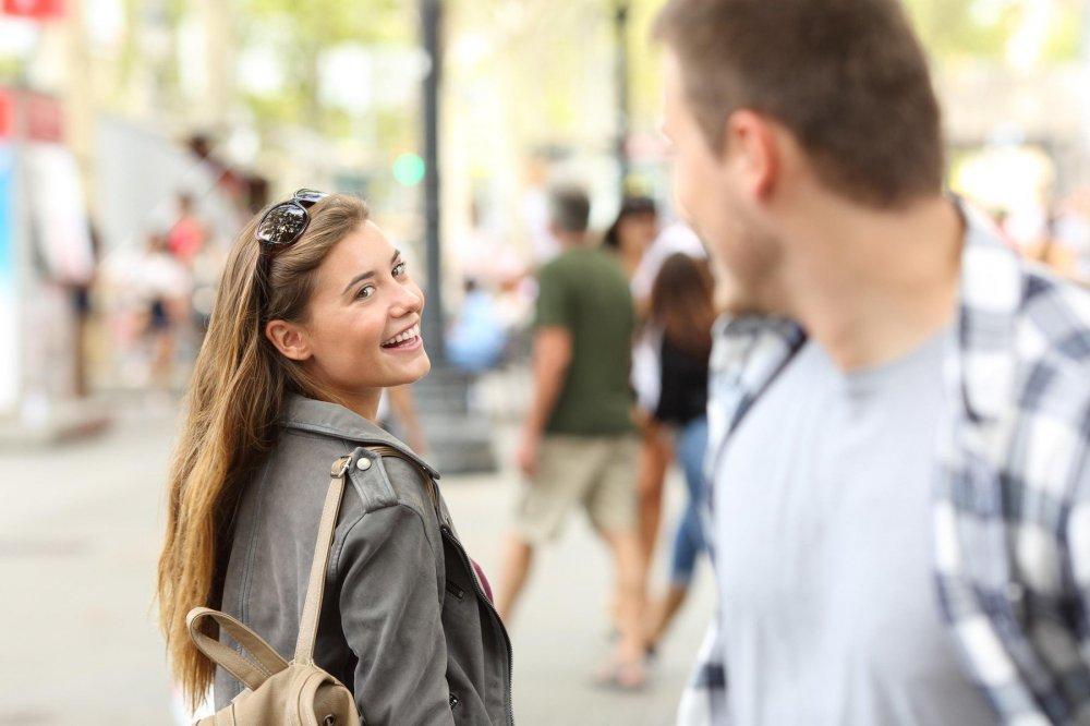 Upoznavanje nekoga kad ste zaljubljeni u nekoga drugog