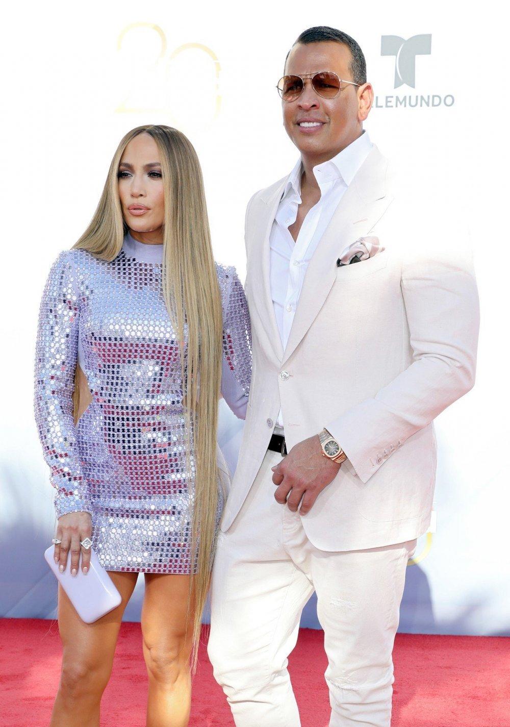 Latino Diva Jennifer Lopez S Novom Pjesmom želi Požuriti Vjenčanje