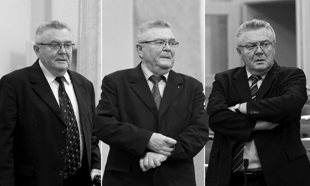 SDP je beznadno yugo stranka koja nije u stanju izbaciti nikakav.