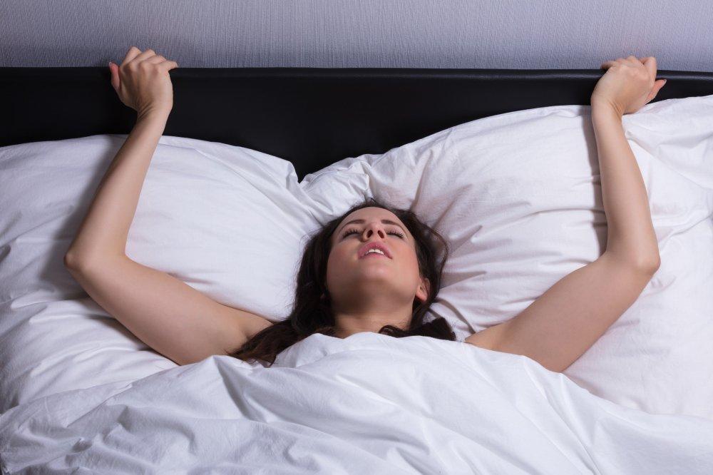 može li muškarac doživjeti orgazam od analnog seksa