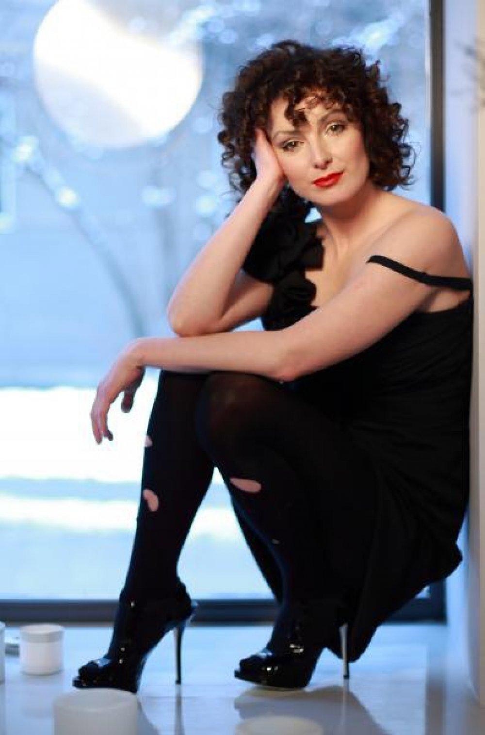 Olga Pakalovic Nude Photos 22