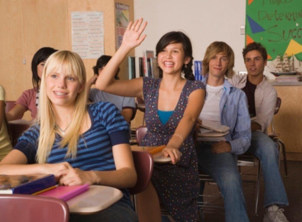 Savjet za druženje u srednjoj školi