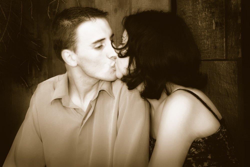 Poljubili smo se, ali ne izlazimo
