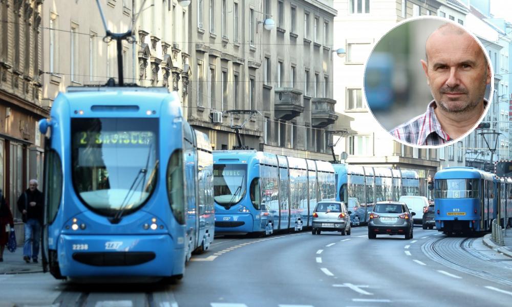 Raspitali Smo Se Kada Ce Zagrepcani Karte Za Javni Prijevoz Moci