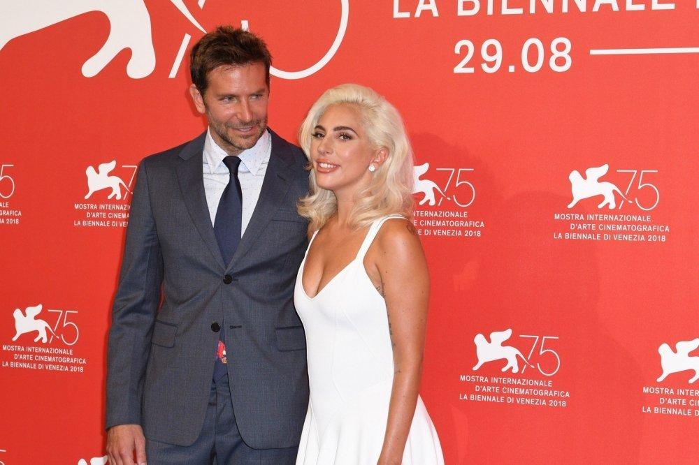 Lady Gaga i Bradley Cooper