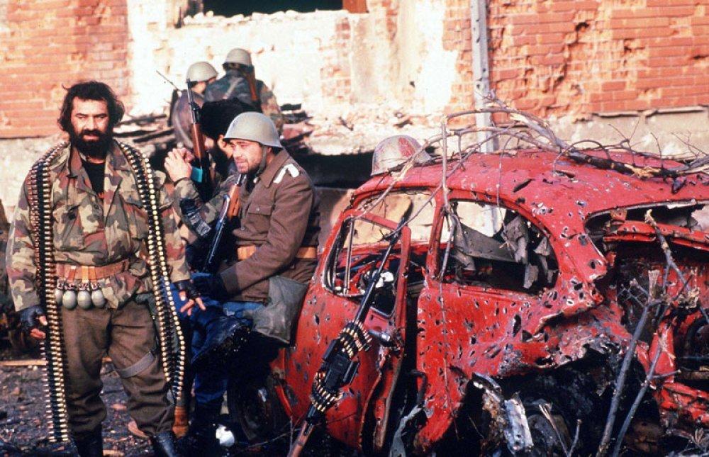 Kako je Vukovar izgledao nakon pada? - tportal