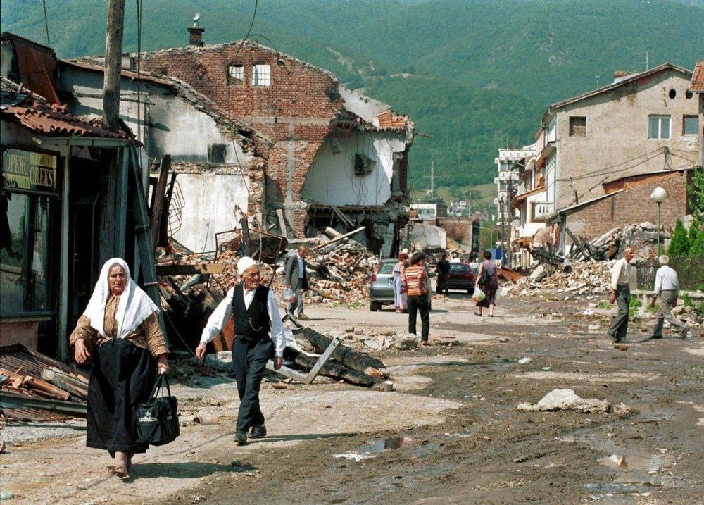Sve je počelo u 19. st., a napad u Makedoniji opet je aktualizirao to pitanje.