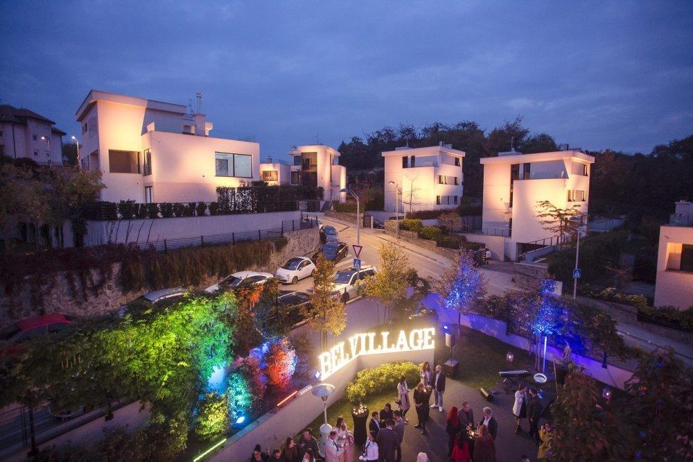 Pogledajte Kako Izgleda Zagrebacki Beverly Hills Tportal