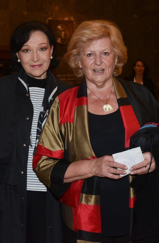 Vesna Spinčić Prelog, Željka Fattorini