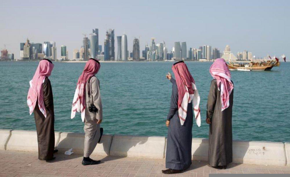 upoznavanje web stranica u Kataru goa web stranica za upoznavanje