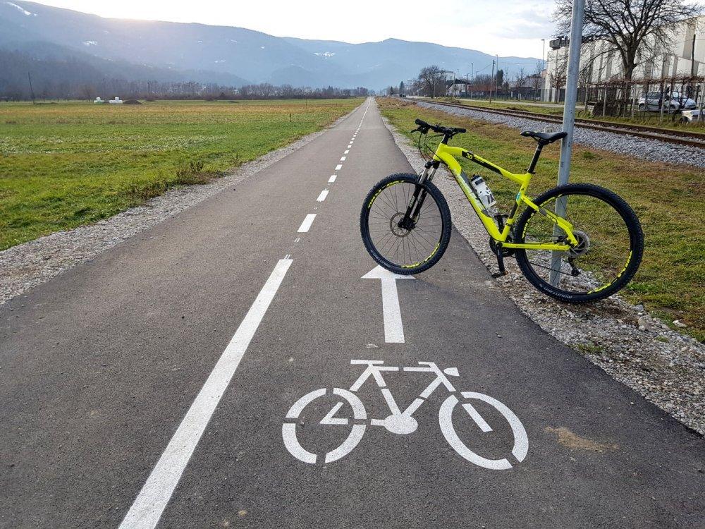 Drava bike Slo