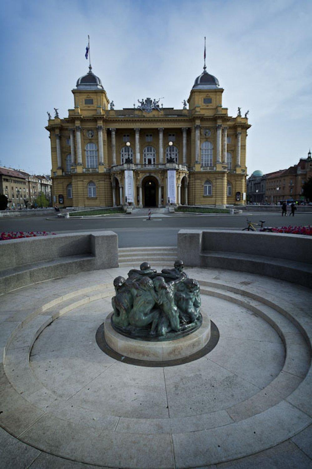 Krenite Putovima Skulptura Ivana Mestrovica Tportal