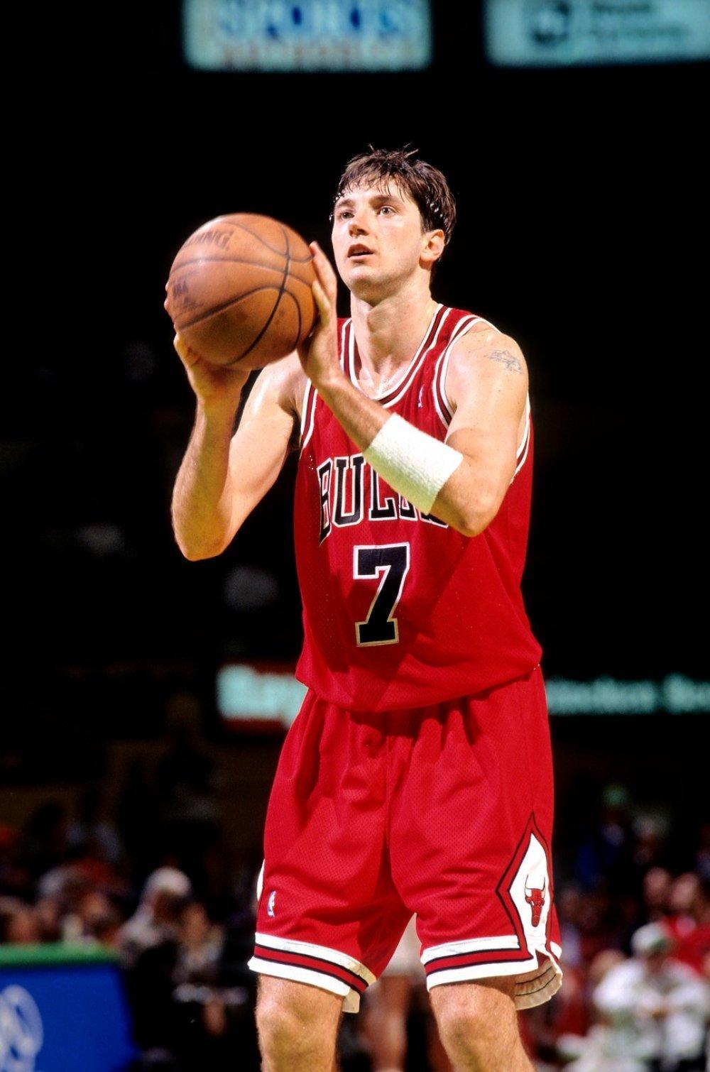 Chicago Bullsi službeno potvrdili: Vratio nam se Toni