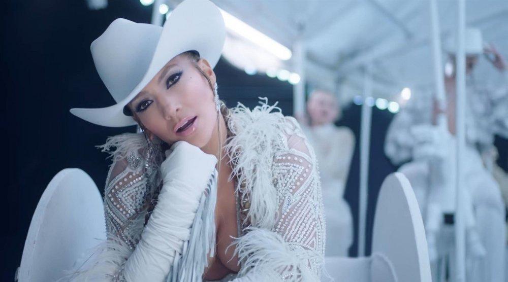 Jennifer Lopez novi spot 'Medicine'