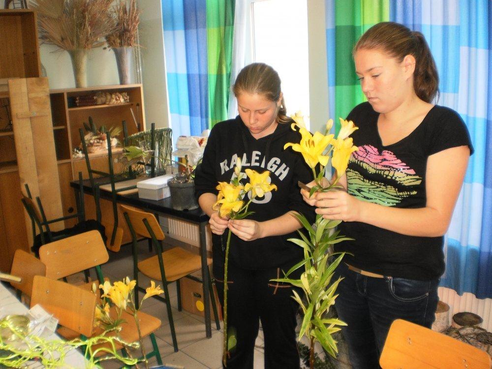 Savjeti za upoznavanje cvijeća brzi izlazak na francuski test
